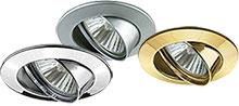 LED Armaturen en Fittingen