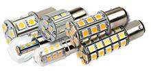 LED lamp BA fittingen