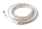 LED strip 7W/m Extra-Warmwit silicone