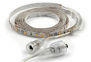 LED strip 7W/m Warmwit