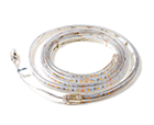LED strip 7W/m Warmwit dimbaar silicone 4 meter