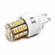 LED Lamp 230V, 3,8W, Warmwit, G9, dimbaar