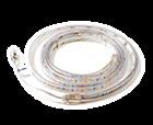 LED strip 7W/m Warmwit dimbaar silicone 1 meter