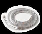 LED strip 7W/m Extra-Warmwit dimbaar silicone 4 meter