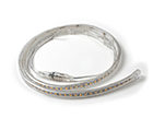 LED strip 14W/m Extra-Warmwit dimbaar silicone 5 meter