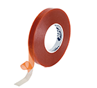 Dubbelzijdig tape Ultra mount, 12 mm, transparant