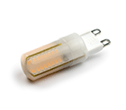 LED Lamp 230V, 2W, Warmwit, G9, mat