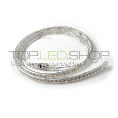 LED strip 14W/m Extra-Warmwit dimbaar silicone 1 meter