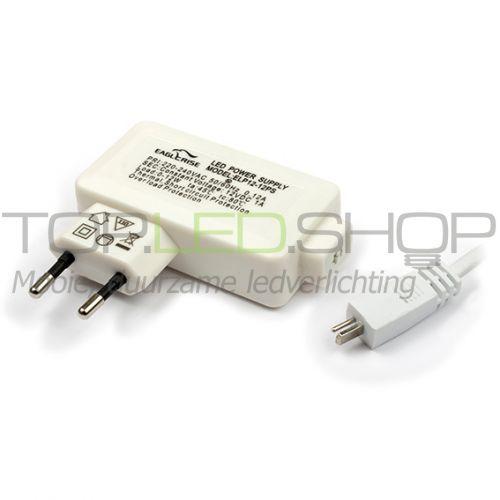 LED 12 Watt stekker niet dimbare transformator