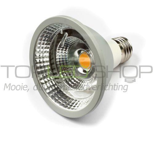 LED Lamp 230V, 10W, PAR30, Warmwit, E27, dimbaar