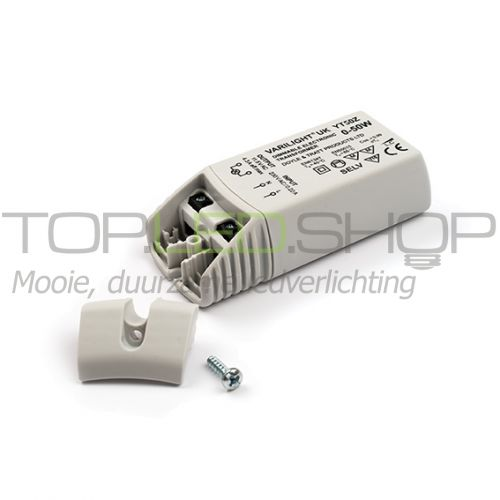 LED 50 Watt Elektronische dimbare transformator