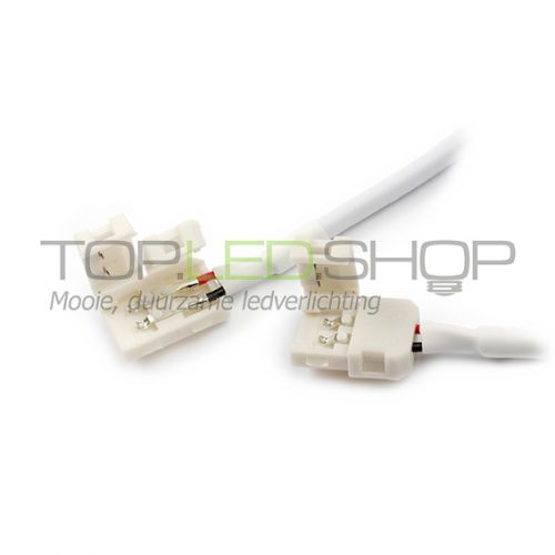 LED Strip 8 mm klik connector