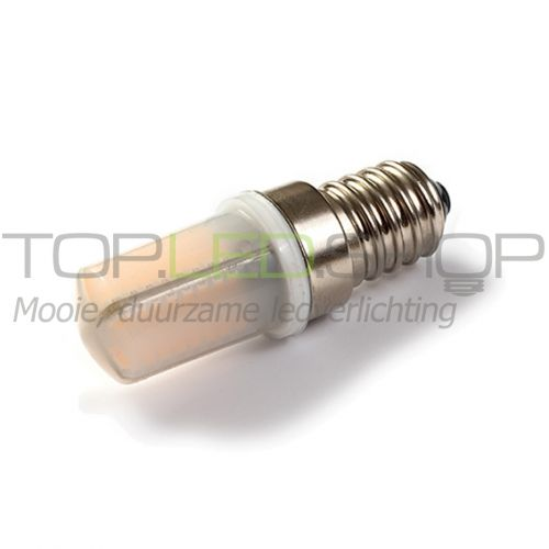 LED Lamp 230V, 2W, Warmwit, E14, mat
