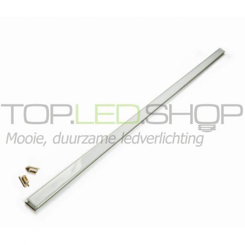 LED Strip 11 mm vloer profiel 1908