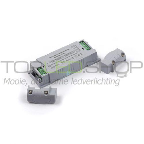 LED 18 Watt Dimbare transformator (DC)