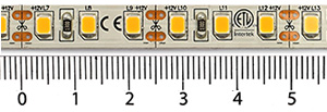 Strip-2835-bloot-120-centimeter